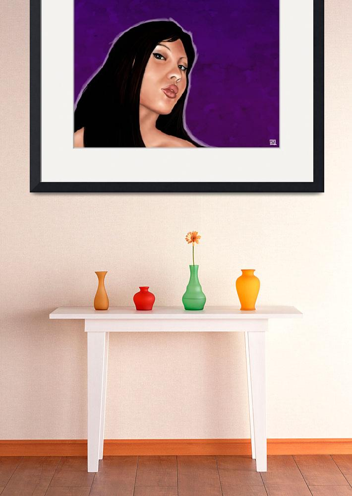 """""""Allure&quot  (2008) by AM"""