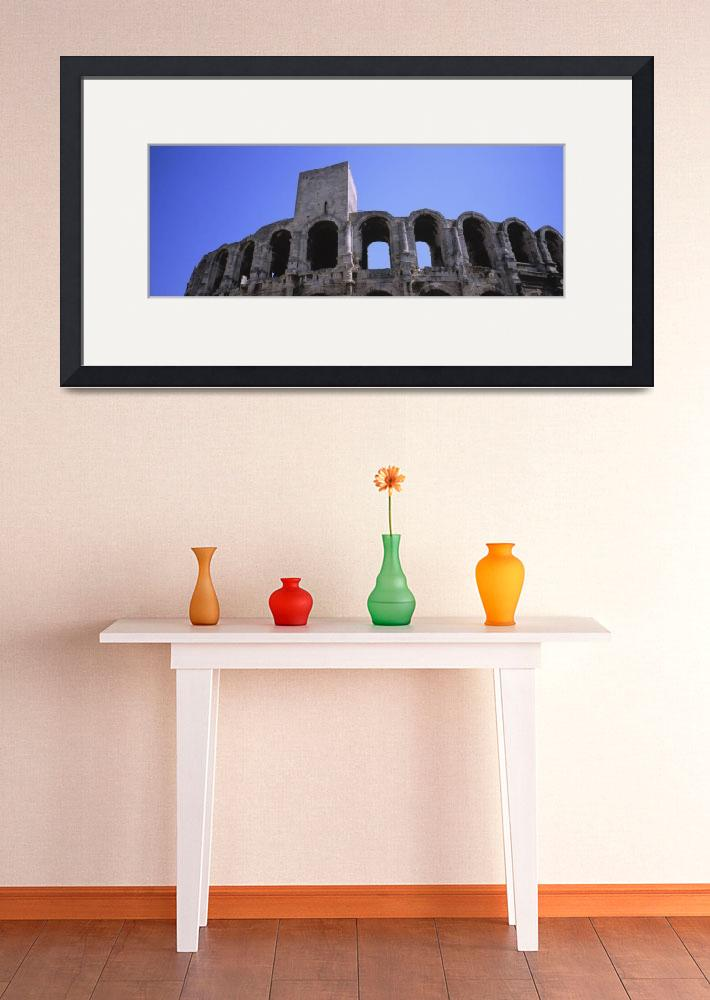 """""""Roman arena&quot  by Panoramic_Images"""