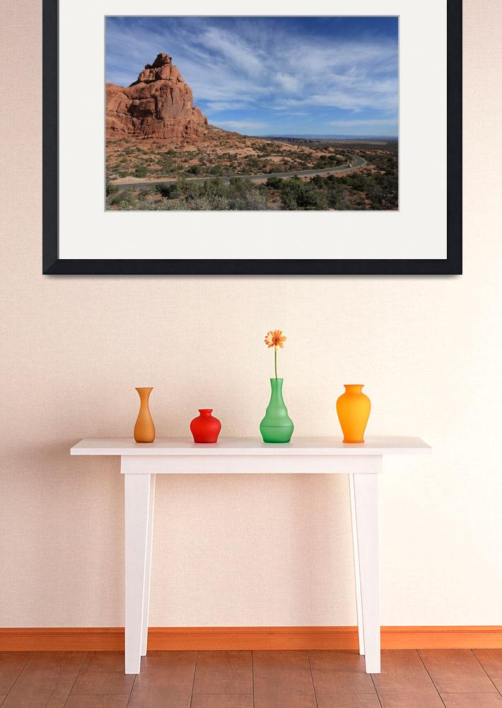 """""""Arches National Park&quot  by christiancarollo"""