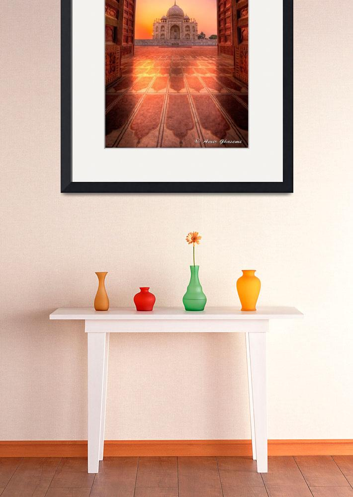 """""""Eternal Glow (Panoramic Reprise)""""  by amirg"""