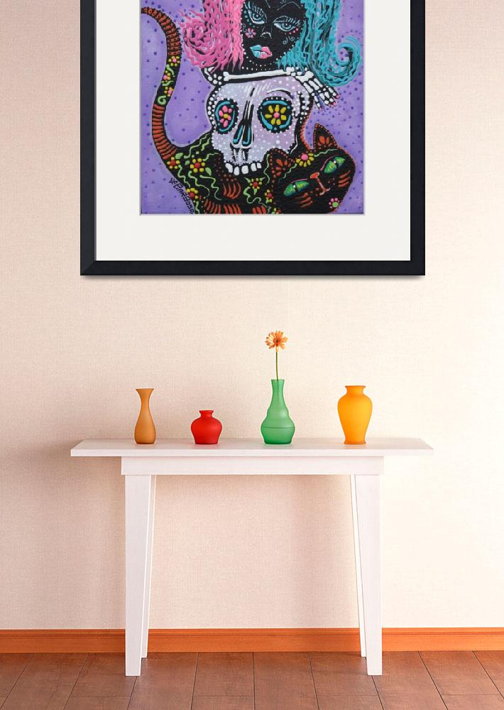 """""""Halloween Candy&quot  (2013) by ArtPrints"""