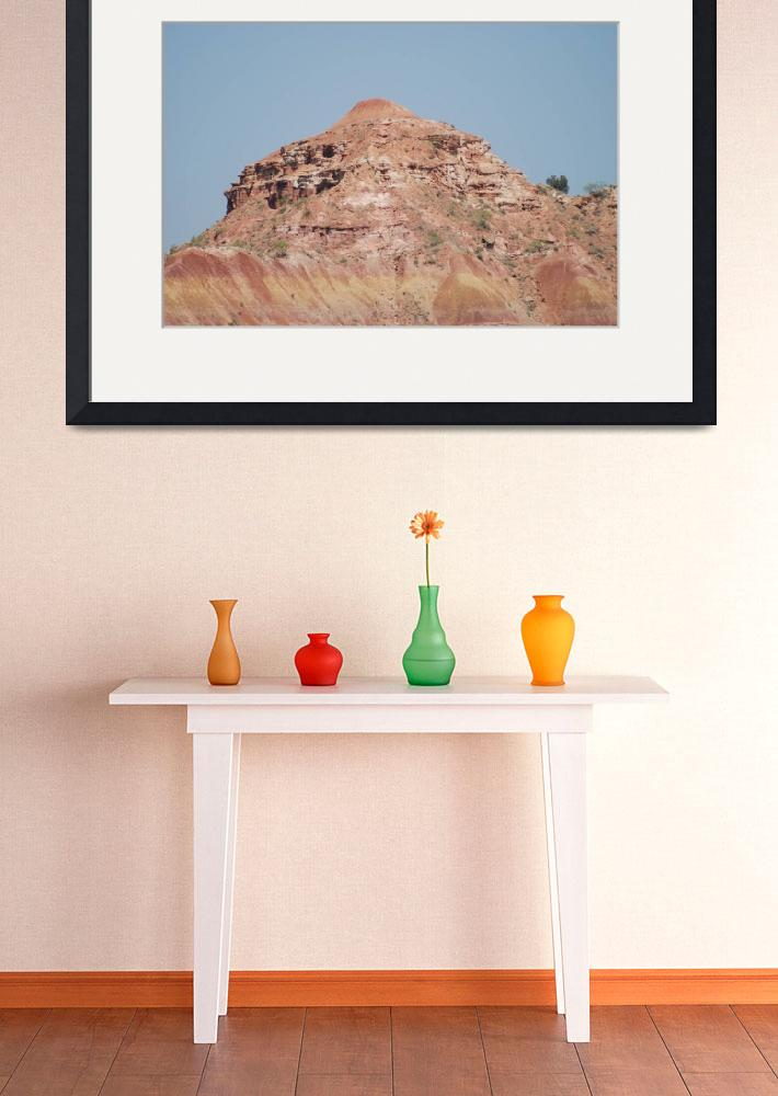 """Palo Duro Canyon&quot  (2008) by eviirons"