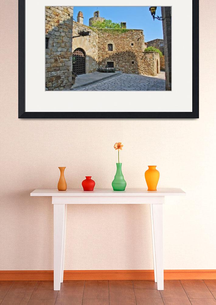 """""""Ancient Spain&quot  by Suemartinphotography"""