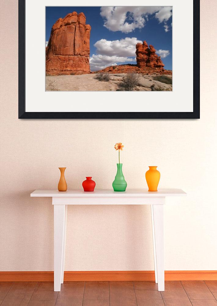 """""""Arches National Park&quot  by CanyonlandsPhotography"""