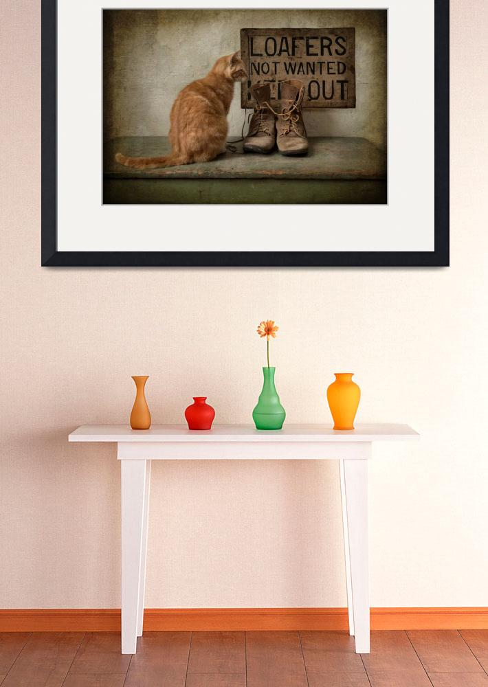 """""""Puss N Boots ll&quot  (2014) by Robin-Lee"""