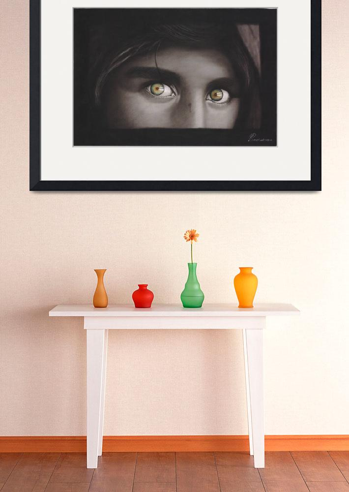"""""""Famous Eyes""""  (2003) by Thaiprints"""