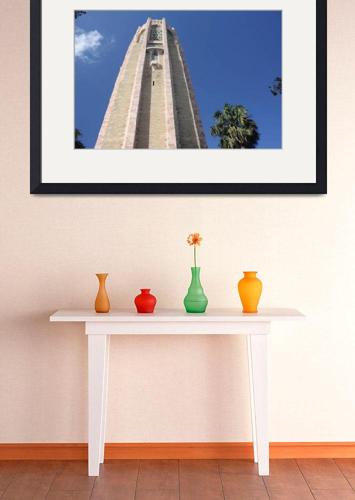 """""""Bok Tower&quot  (2011) by Albertphoto"""