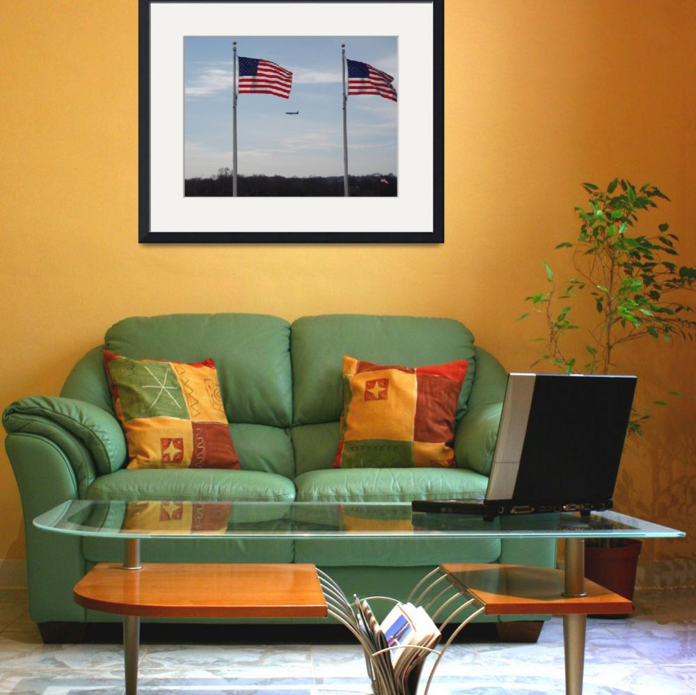 """""""DC Flags&quot  (2007) by IcePic"""