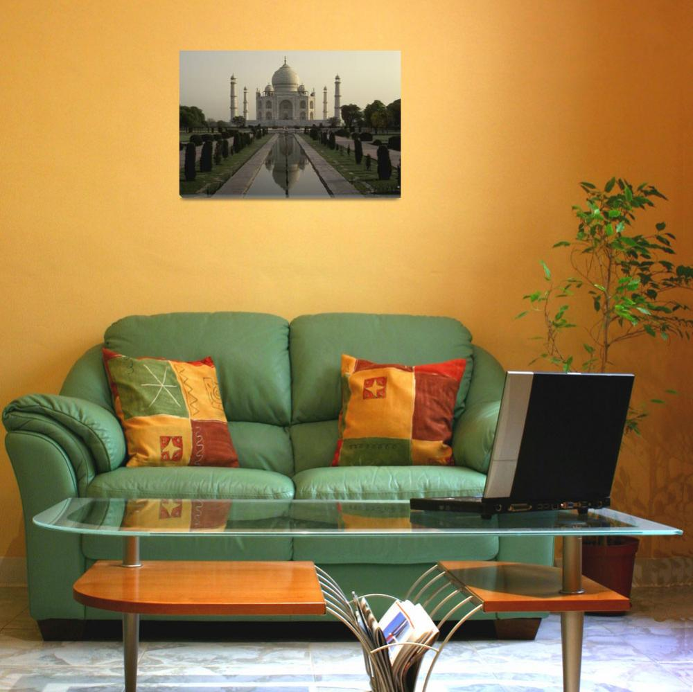 """Taj Mahal""  by CulturalPerspective"