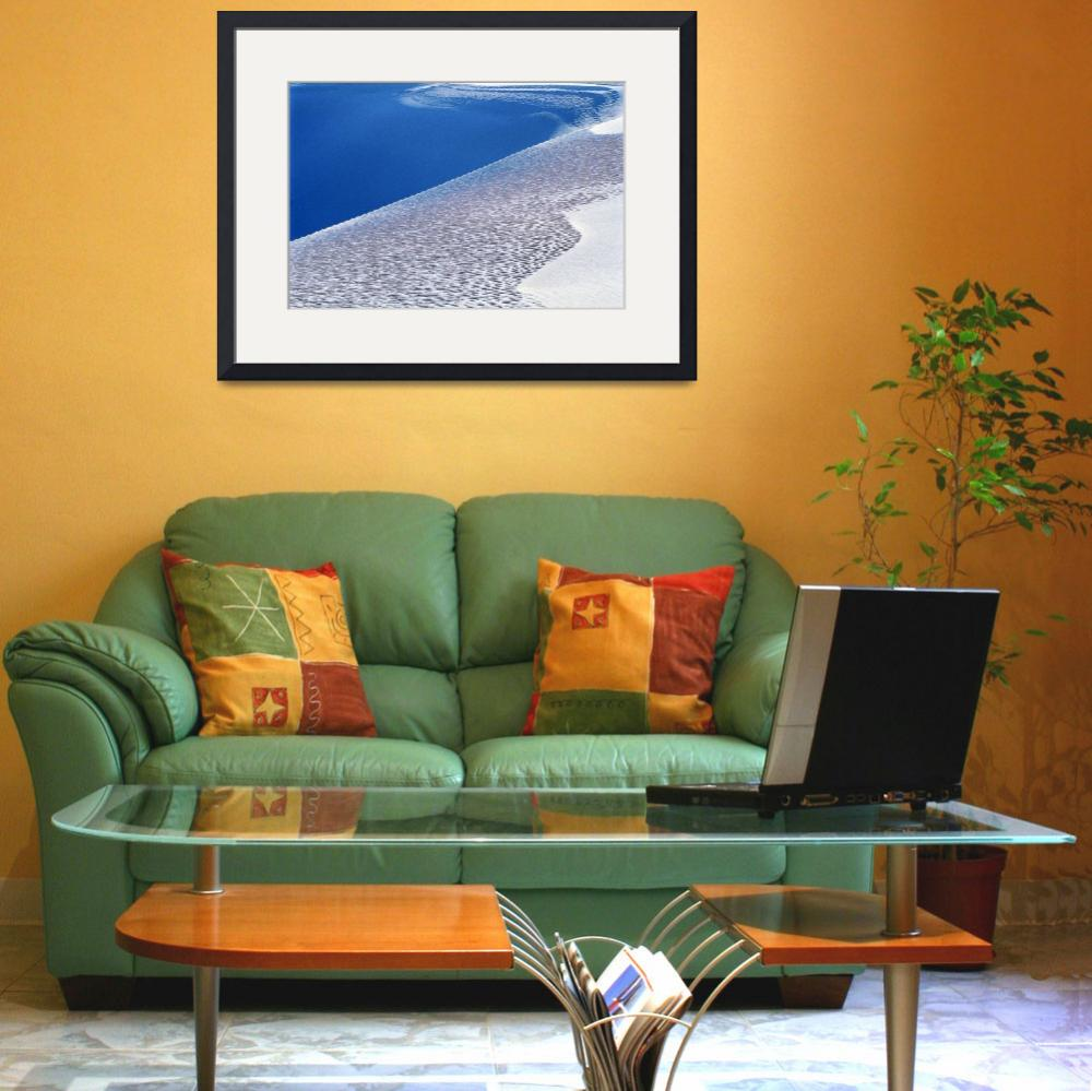 """""""Cape Dunes""""  (2008) by delende"""