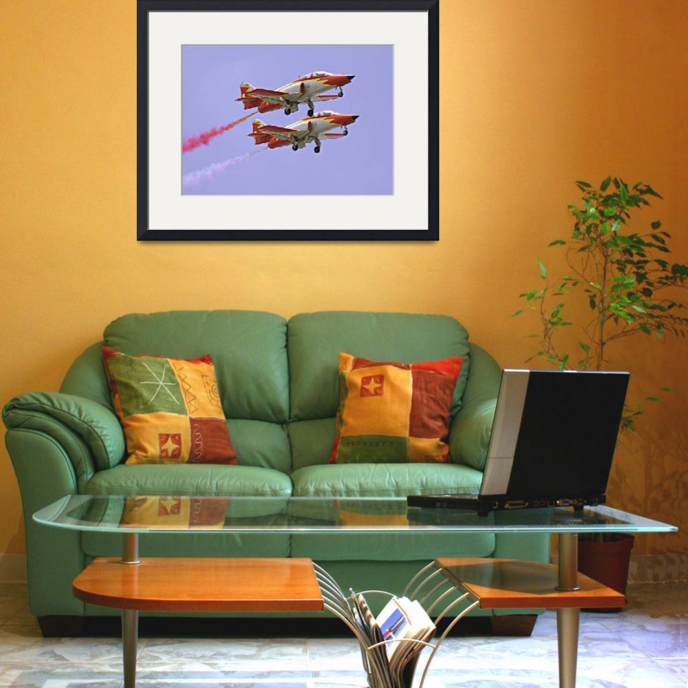 """""""Casa C101 Aviojet4&quot  (2007) by athleticpete"""