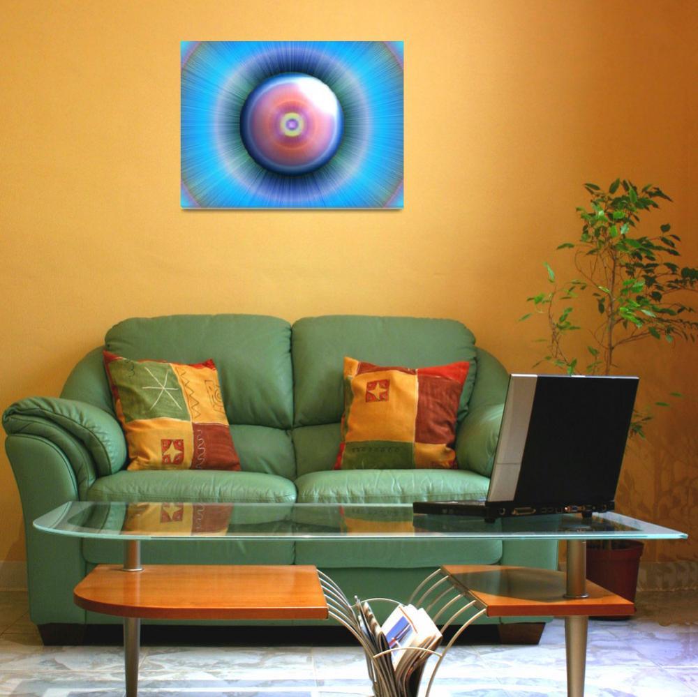 """Eye""  (2009) by digitalmedia"