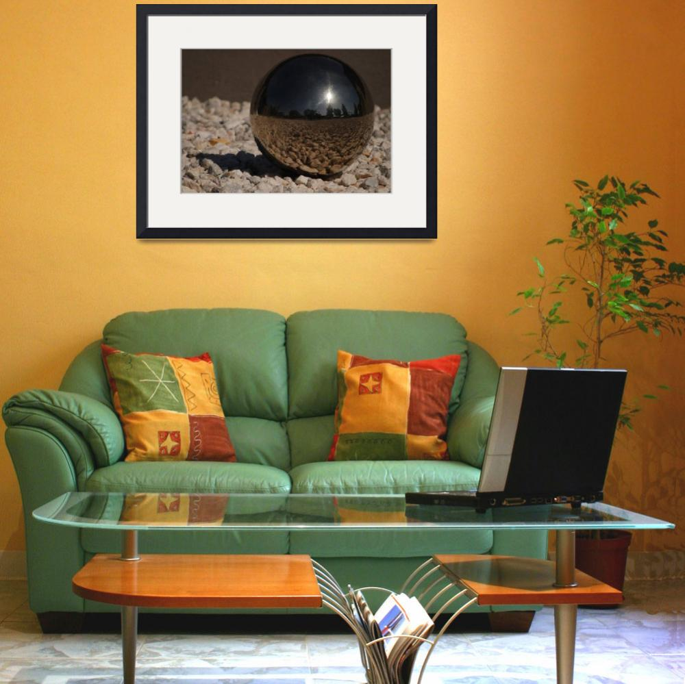 """""""sphere&quot  (2008) by msgarts"""