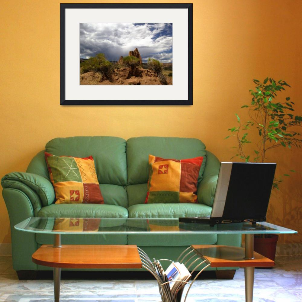 """""""Capitol Reef National Park&quot  by CanyonlandsPhotography"""
