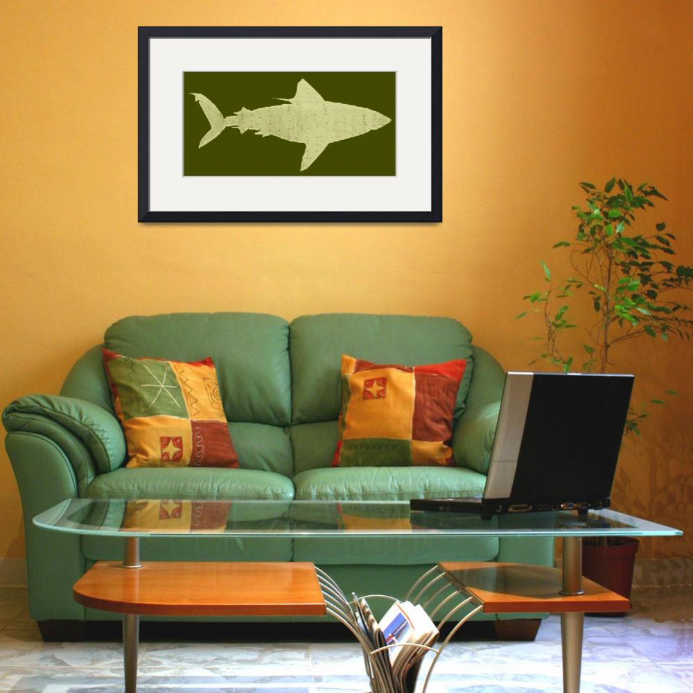 """""""Shark""""  (2012) by Michelle1991"""