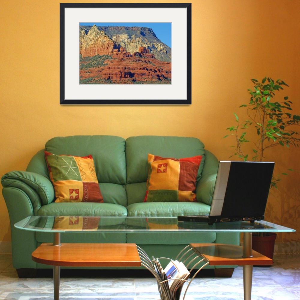 """""""The Colors of Sedona&quot  by Stumblingthrulifewithgrace"""