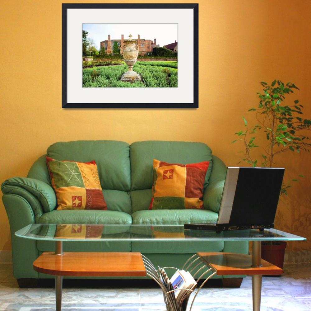 """""""Kentwell Hall&quot  (2008) by daveturnerphotography"""