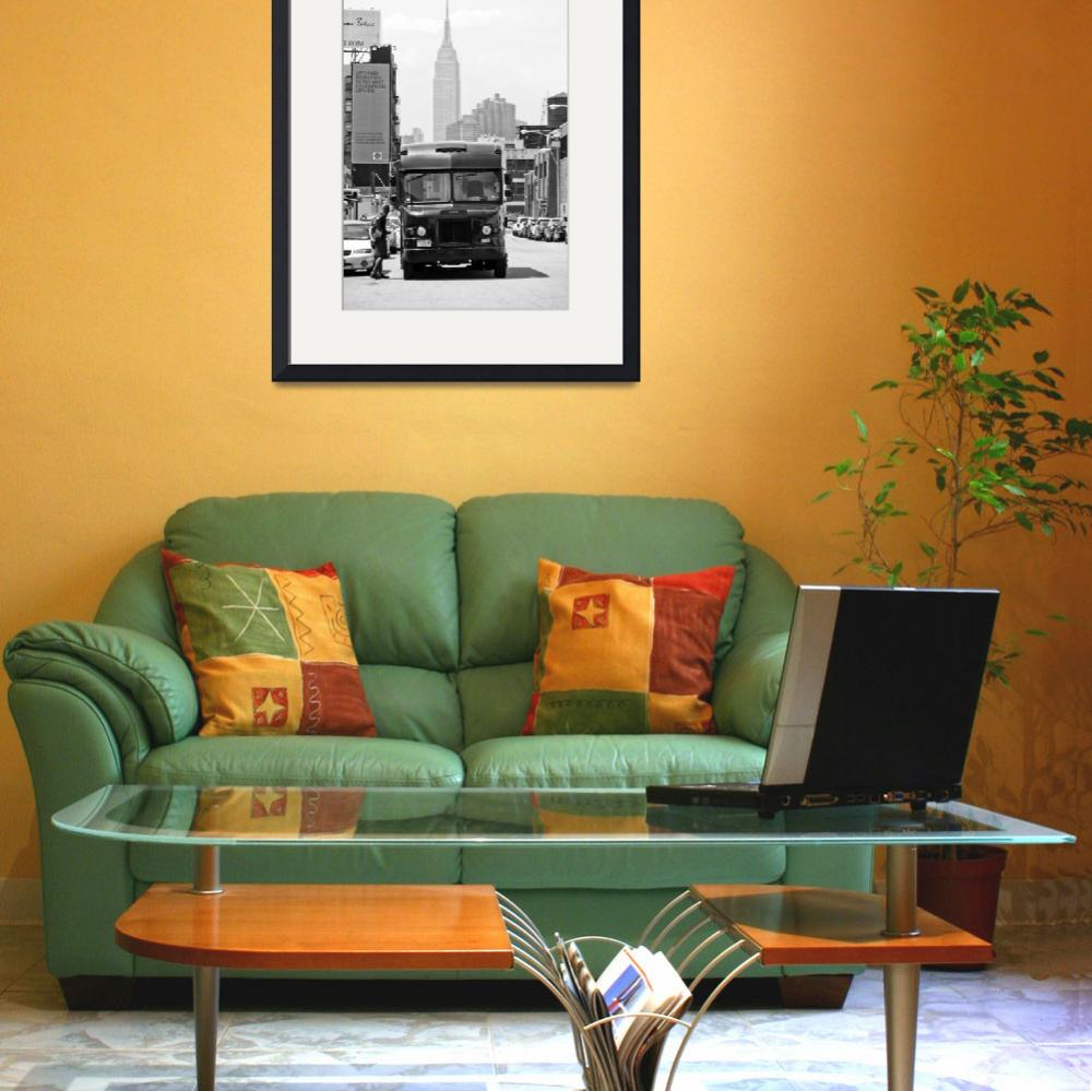 """""""Long Island City&quot  by LocalStockPhoto"""