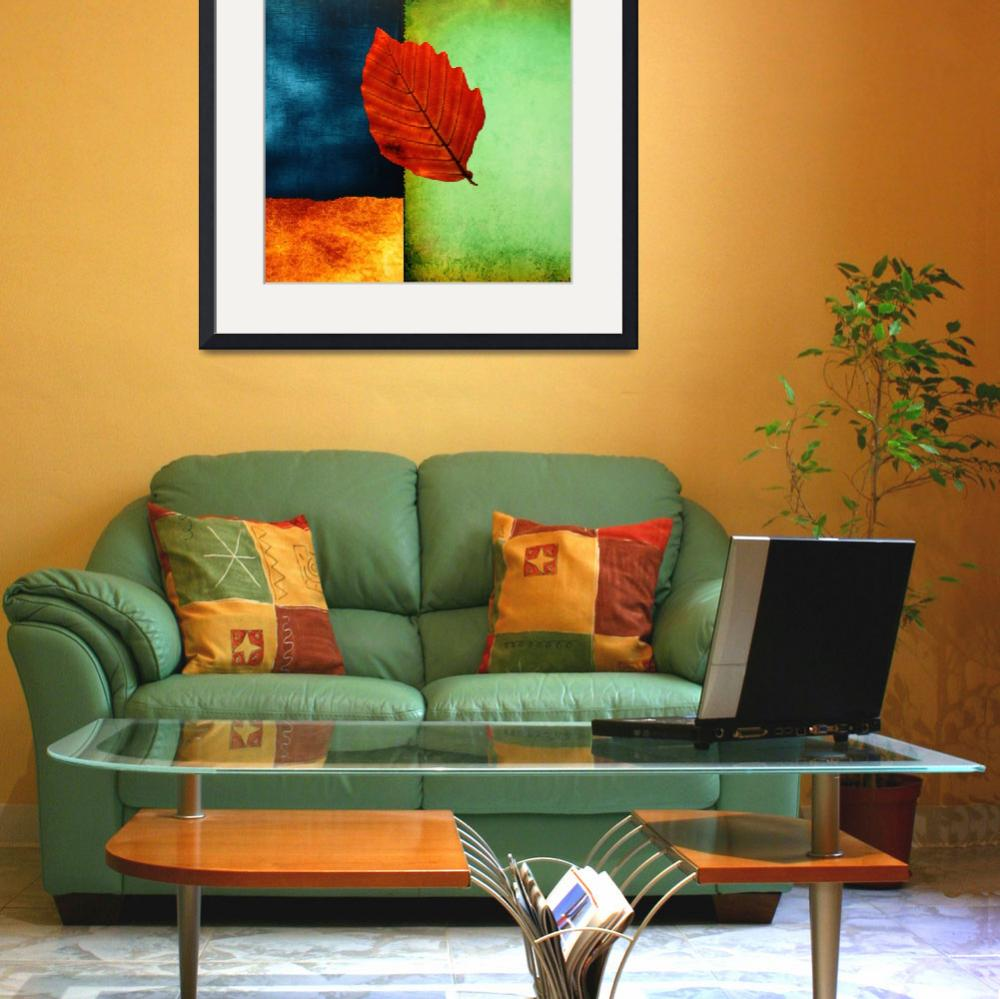 """""""Color Block I&quot  (2010) by Aneri"""