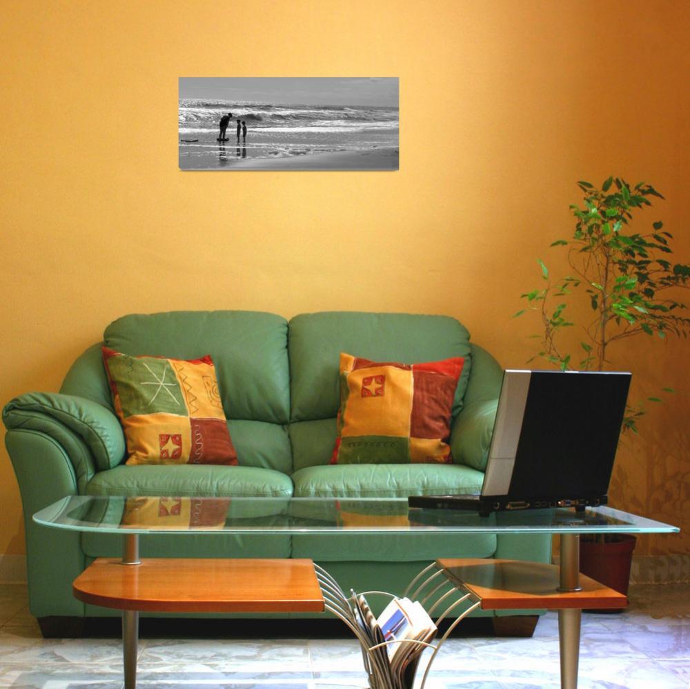 """Seaside view""  (2008) by JulianBralley"