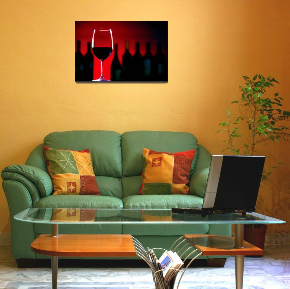 """""""Red Wines""""  by winecountrycreations"""