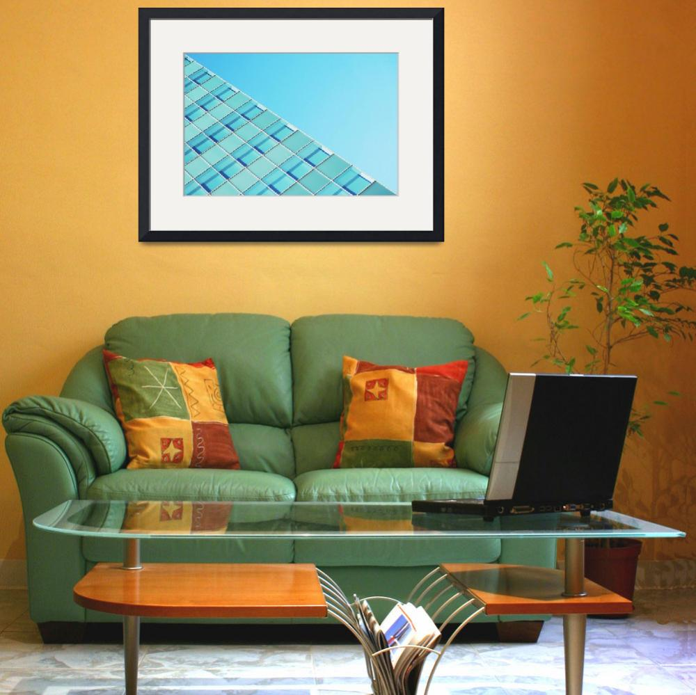 """""""Modern Architectural Building Series -3&quot  by motionage"""