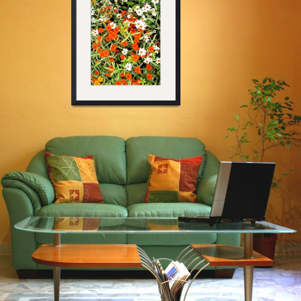 """""""Flowers & Greenery 2&quot  by"""