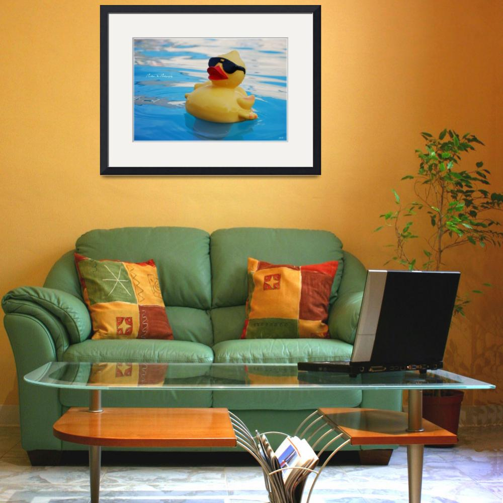 """""""""""Rubber Ducky""""""""  (2008) by PassionsInc"""
