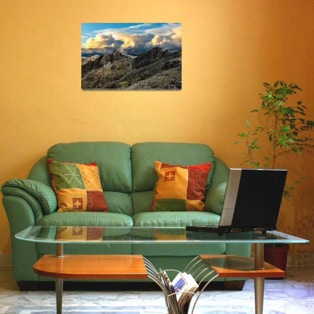 """Fun Cool Photo Framed Print""  by buddakats1"