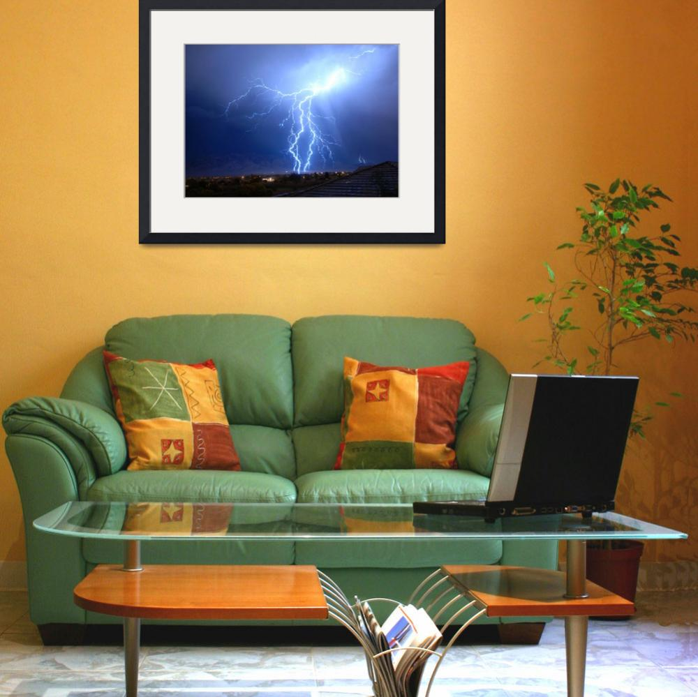 """""""Lightning Strikes Twice + 1&quot  (2010) by Ryd4"""
