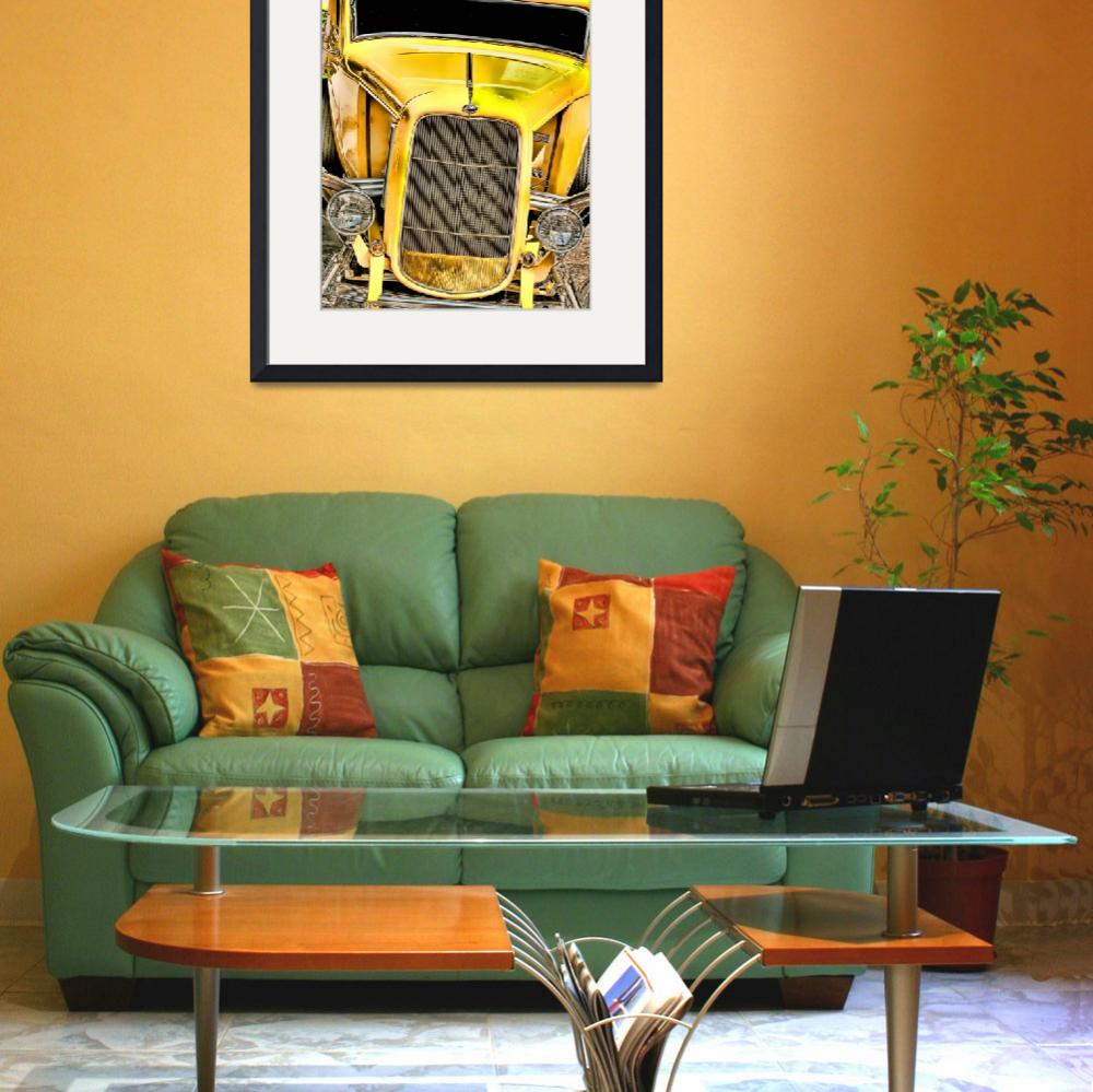 """Mellow Yellow 2&quot  (2008) by flashesofspeed"