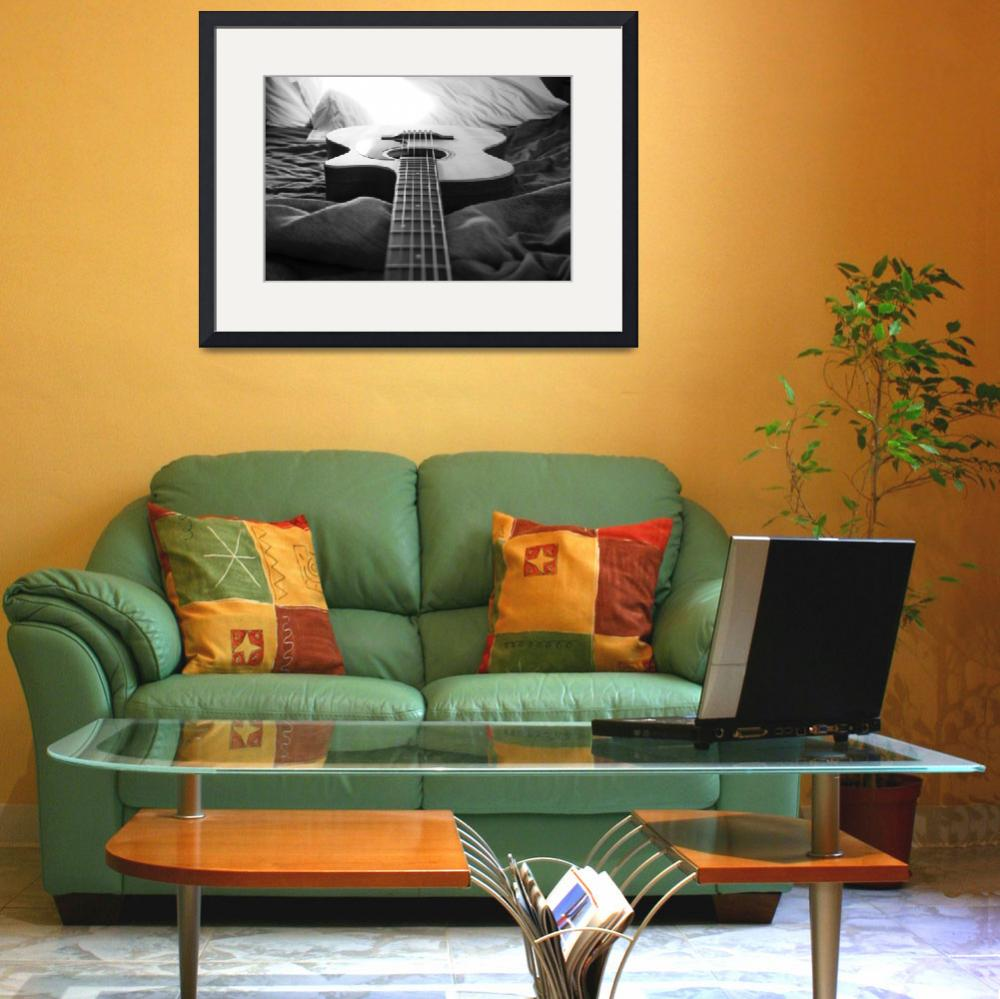 """""""Cool Pic Framed Photo&quot  by buddakats1"""