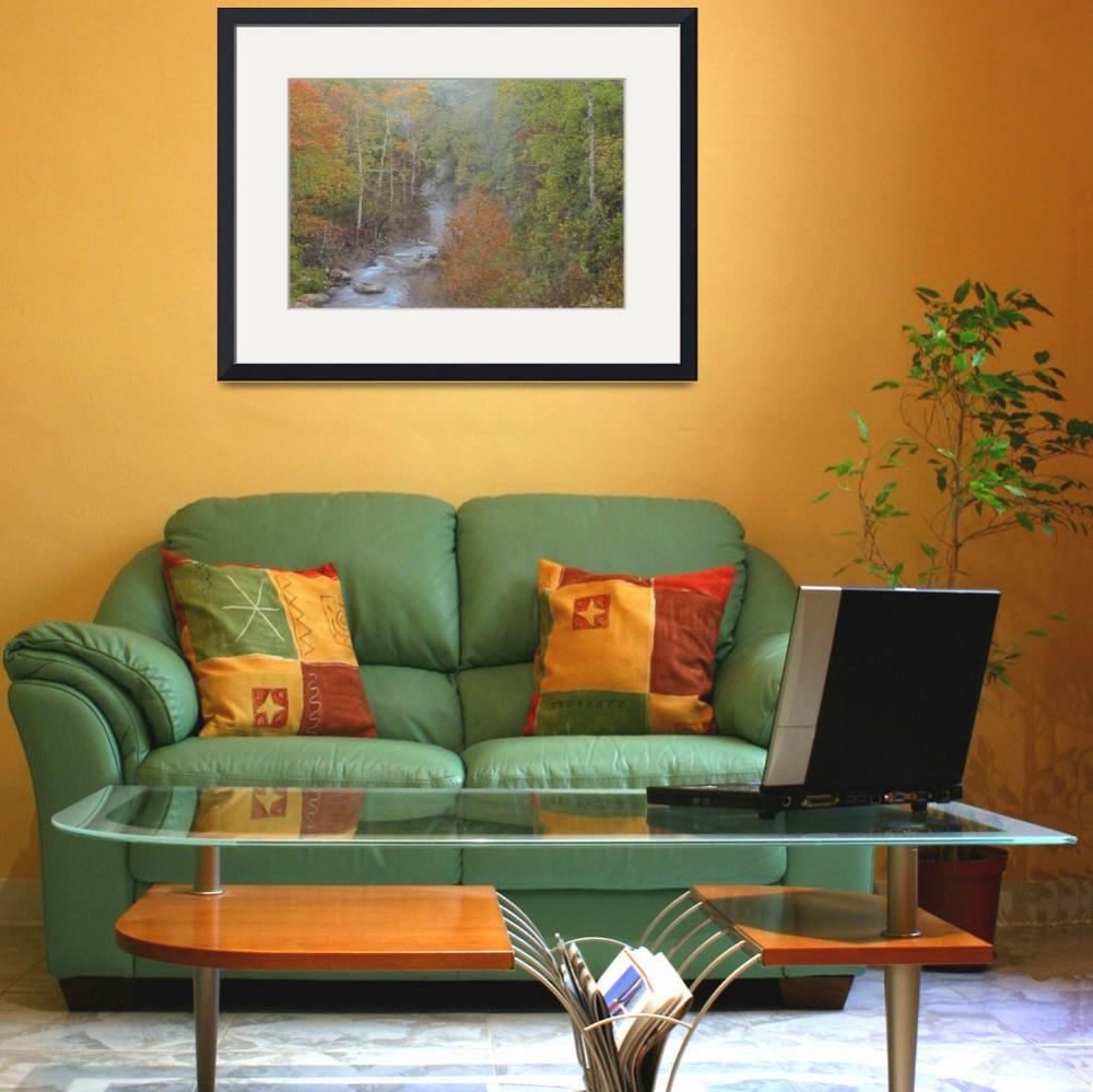 """""""Fall in Pastels&quot  by TerryCrain"""