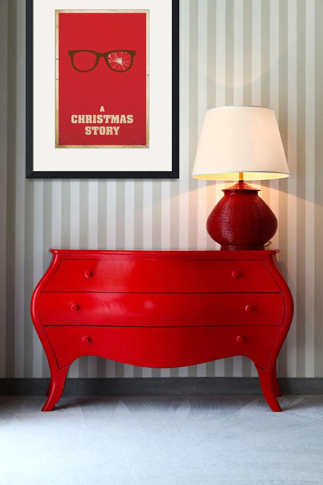 """""""A Christmas Story&quot  (2010) by BrickHut"""