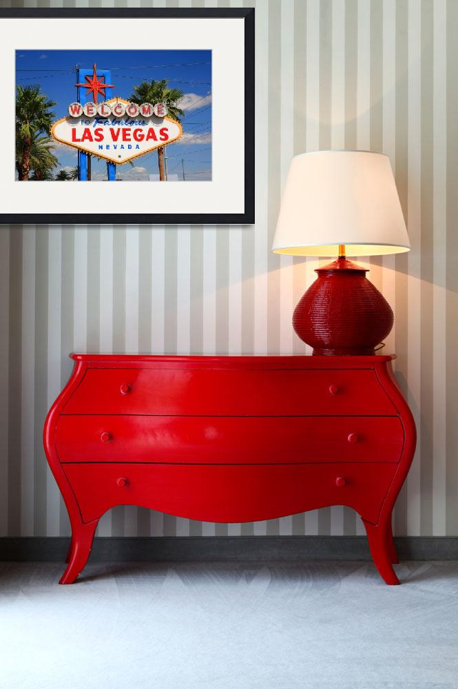 """""""Las Vegas&quot  (2008) by Ffooter"""