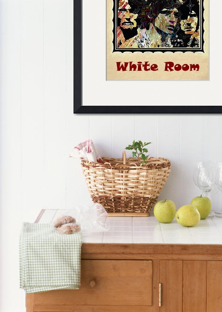 """""""White Room&quot  (2017) by patsphotos"""