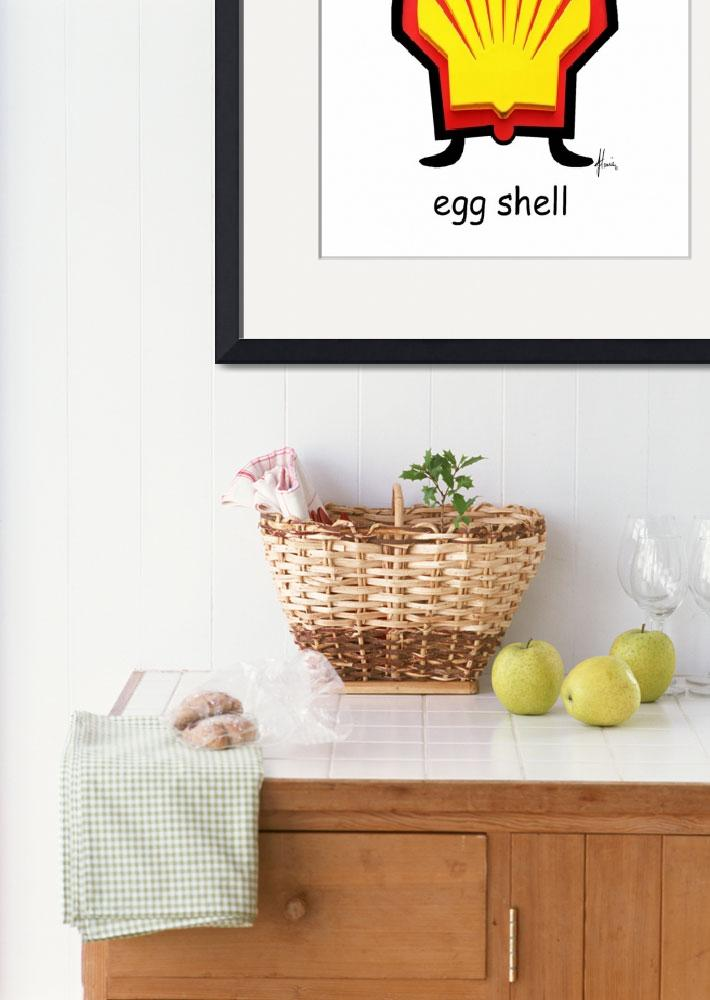 """""""egg shell&quot  by flowie777"""