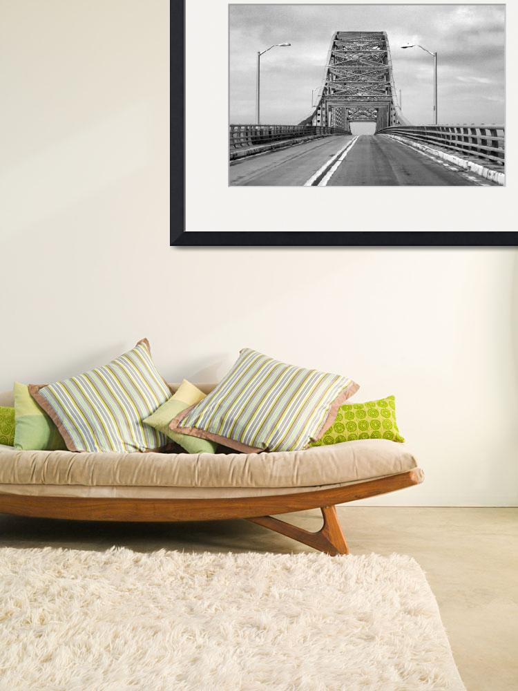"""Robert Moses Parkway Bridge&quot  (2010) by jkphotos"