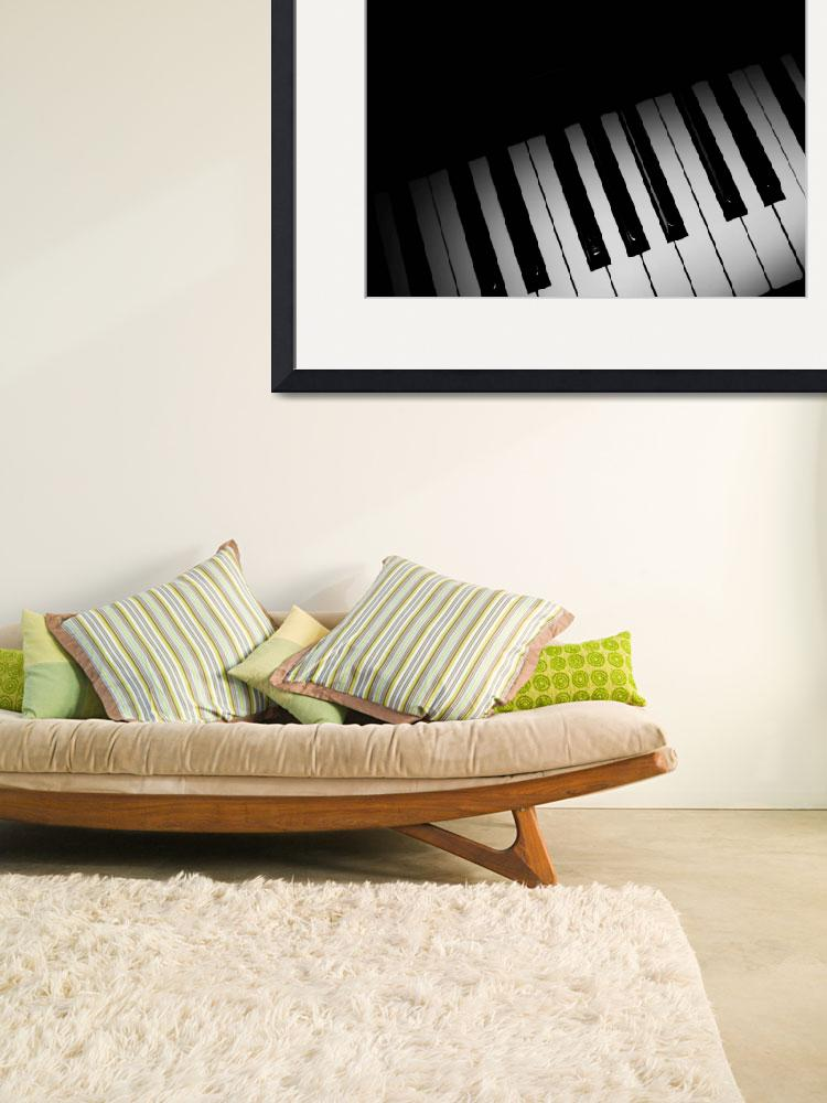 """""""Piano&quot  (2009) by rudolf"""
