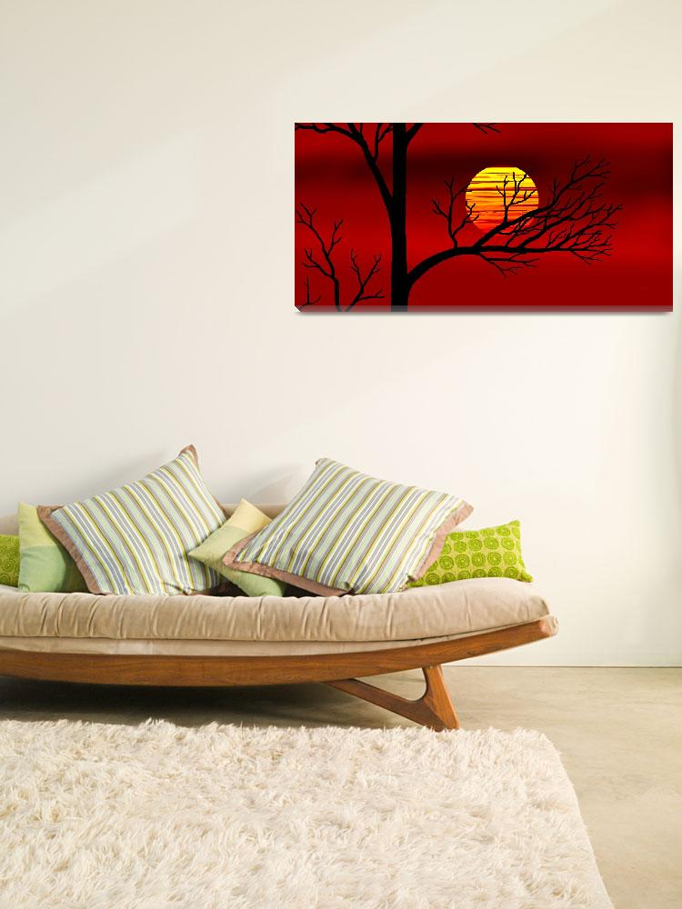 """""""Indian Summer Afternoon""""  (2012) by TheNorthernTerritory"""