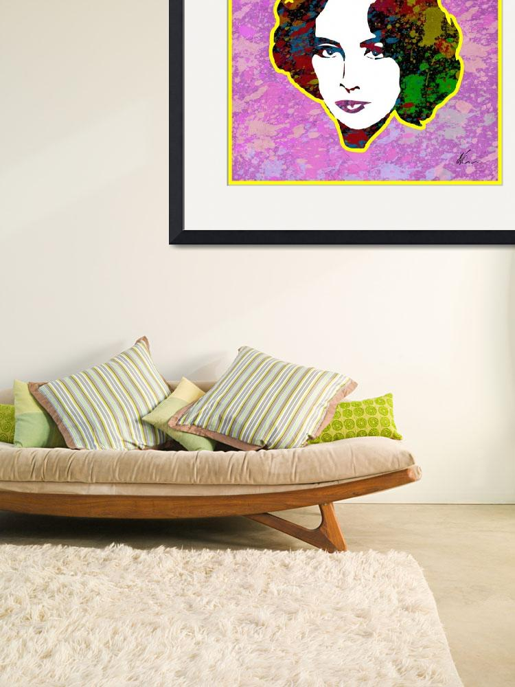 """Elizabeth Taylor 