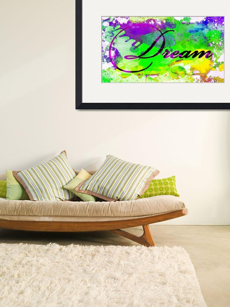 """""""dream in colors""""  by lizmix"""