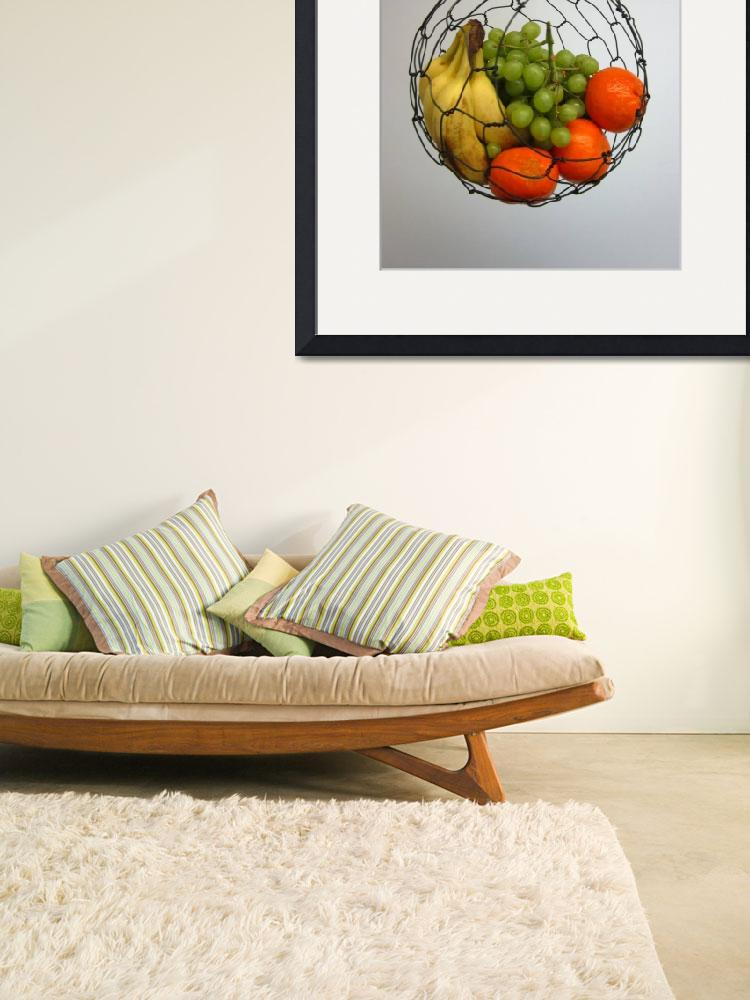 """""""Sphere Basket&quot  by CharestStudios"""