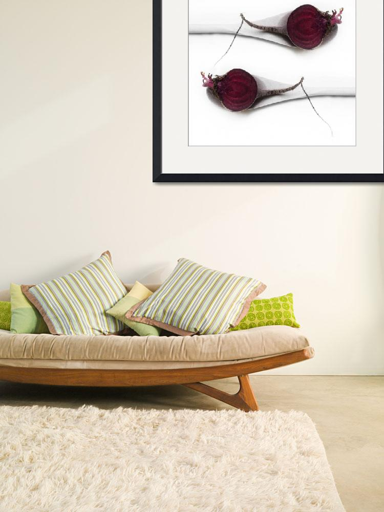 """""""red beets&quot  by Piri"""