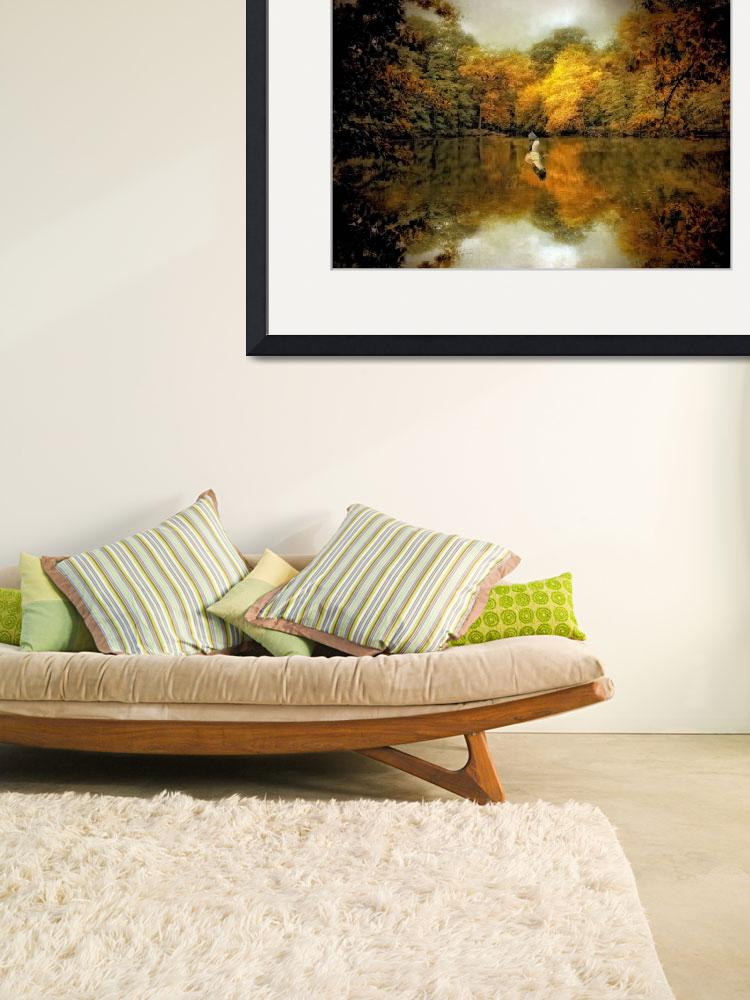 """Autumn Flight&quot  (2010) by JessicaJenney"