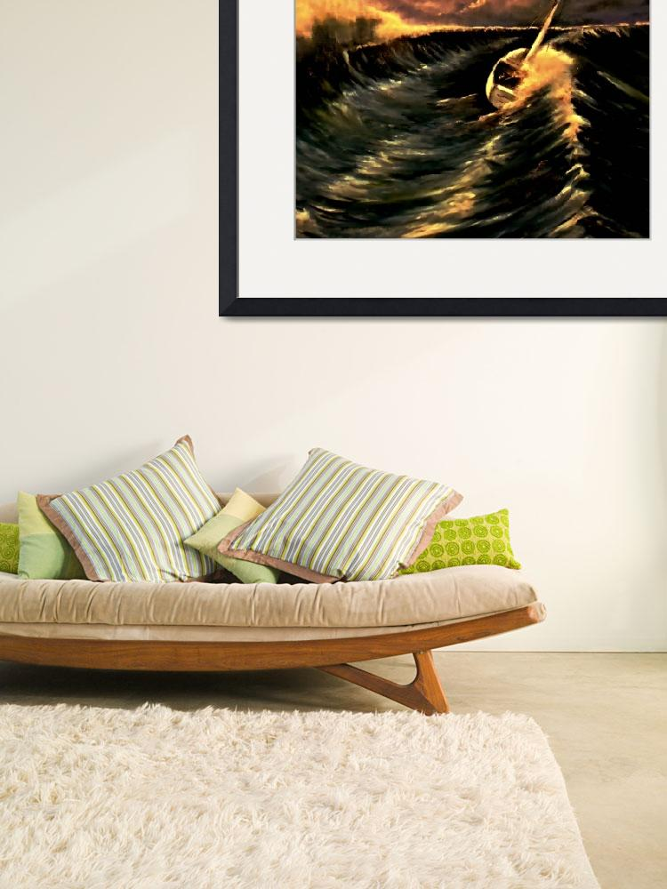 """""""Waves Collection by Belmont ArtWork""""  (2007) by Joe_Belmont"""