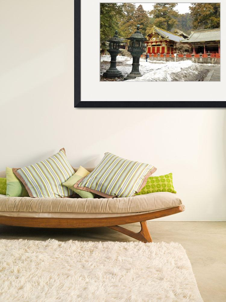 """""""Nikko after Snow&quot  (2003) by JoaoPonces"""
