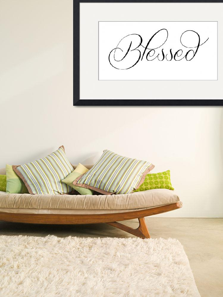 """""""blessed special""""  by lizmix"""