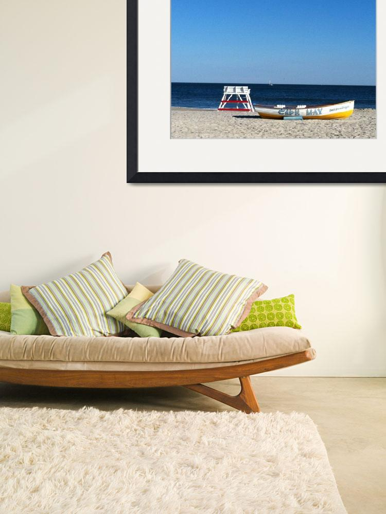 """""""Perfect Day at the Beach&quot  (2012) by gwk122"""