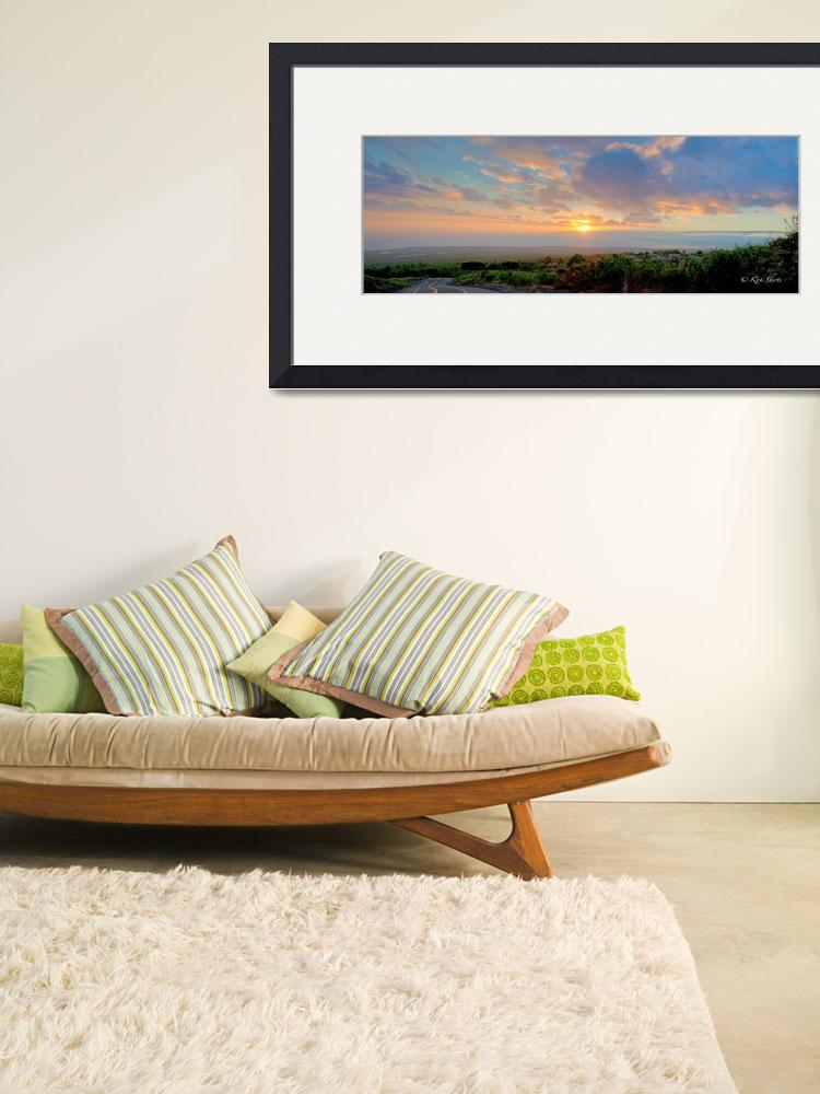 """""""Sweeping View&quot  (2010) by Shortini"""